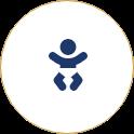 family caregiving icon