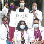 Black Lives Matter at Hopkins