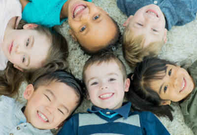 Space is available for children of essential workers at the three JHU partner child care centers.